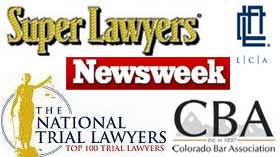 Nationally Acclaimed Brain & Spinal Cord Injury Lawyer