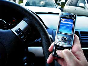 Texting While Driving Lawsuits