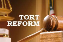 Tort Reform in Colorado