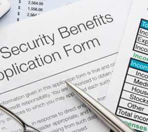 Social Security Disability Benefits for Brain Injured Application