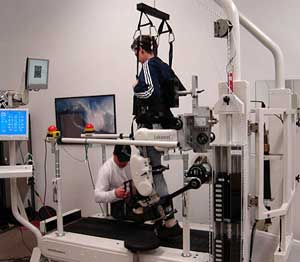 Latest technology for spinal cord injury recovery